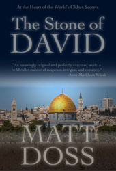 The Stone of David by Matt Doss